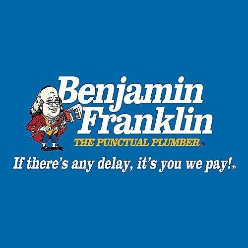 Benjamin Franklin Plumbing: 15040 State Hwy 110 S, Whitehouse, TX