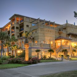 Photo Of Ocean Lodge St Simons Ga United States