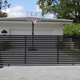 Great Job I Love My New Aluminum Fence Yelp