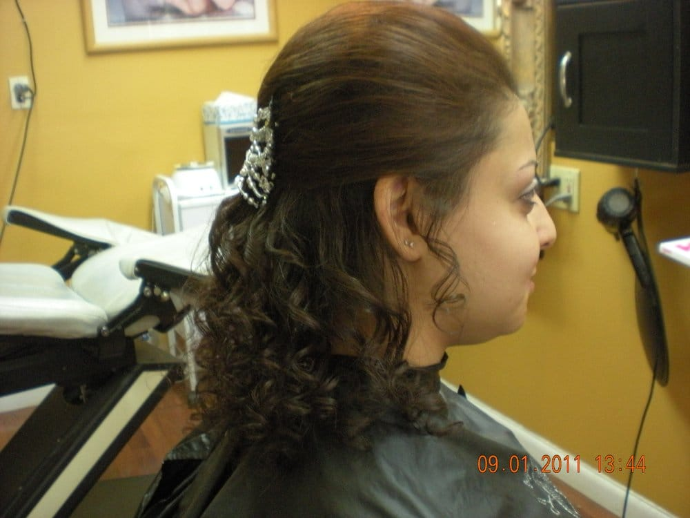 Quick Curls Yelp
