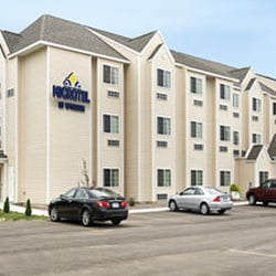 Photo Of Microtel Inn Suites By Wyndham Prairie Du Chien