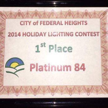 colorado club platinum 84 wins award for best holiday