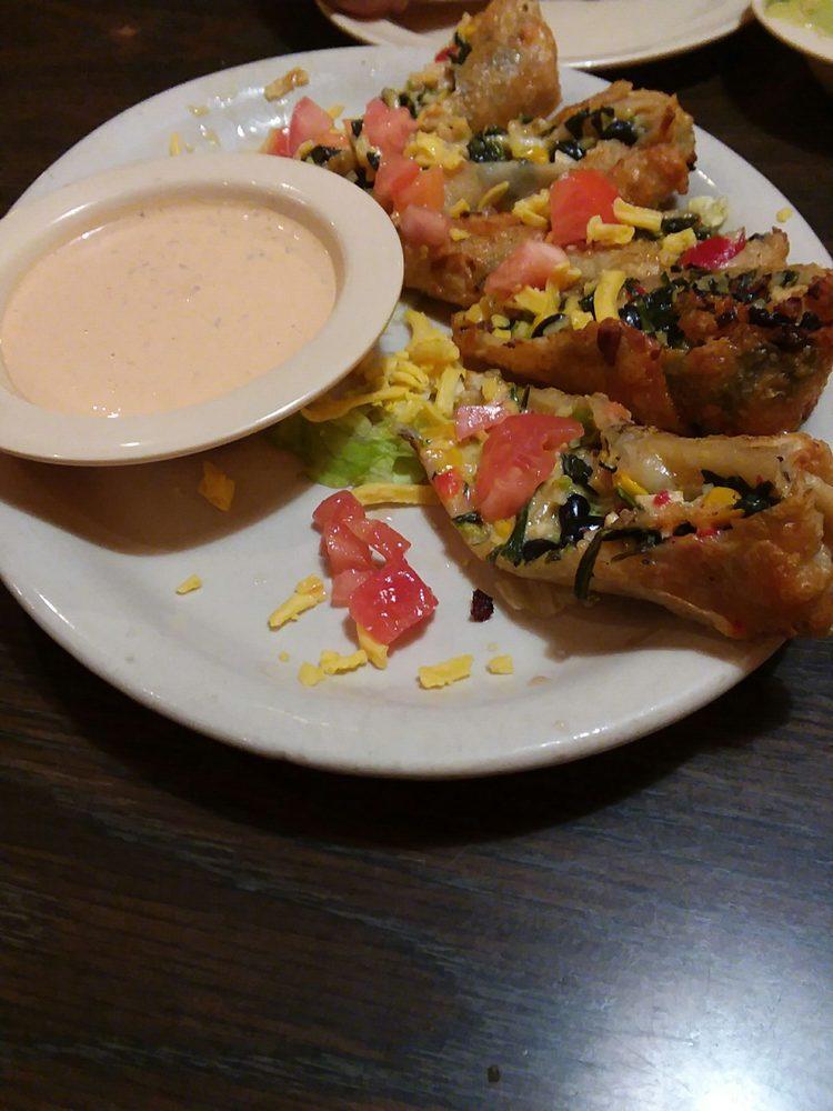 Luna S Mexican Restaurant Baytown Tx