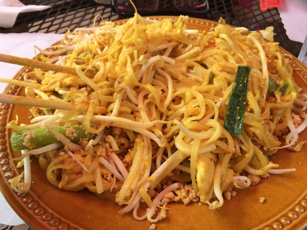Thai Food Walled Lake Mi