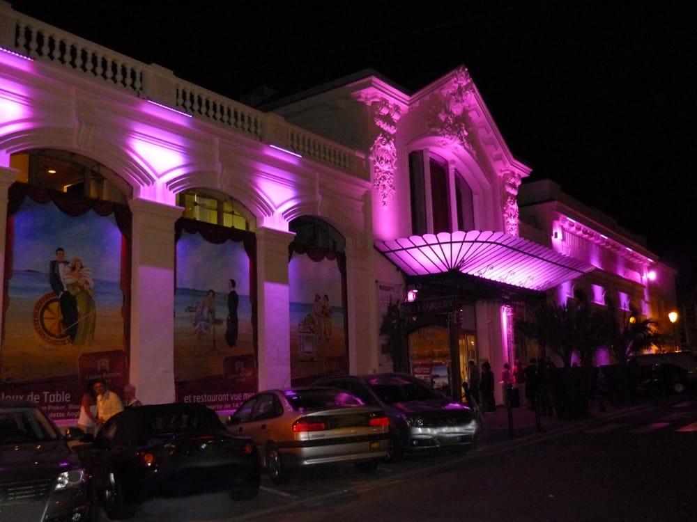 Le Casino Barrière de Dinard