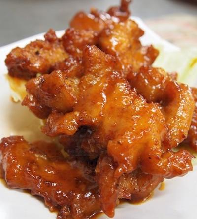 Happy Kampong Seafood