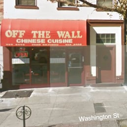Off the wall chinese cuisine 20 fotos 52 beitr ge for Asian cuisine hoboken nj