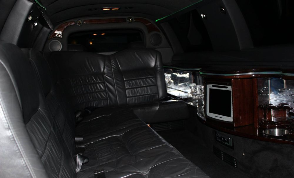 Eagle Limousine and Chauffeur Service: 4731 Rutledge Way Dr, Saint Louis, MO