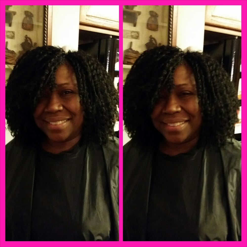 Crochet Braids Near Me : Photo of Crochet Braids and Weaves By Blessed - Laurel, MD, United ...