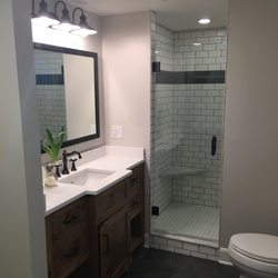 Photo Of Vincent Abell Contracting   Louisville, KY, United States. Bathroom  Remodel