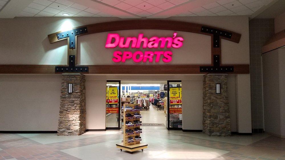 Dunham's Sports: 225 Columbia Mall Dr, Bloomsburg, PA