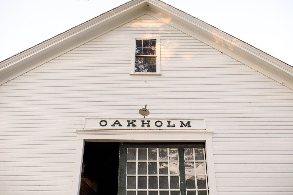 Oakholm Brewing Company: 80 Lake Rd, Brookfield, MA