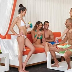 Opinion vegas nudity for couples for that
