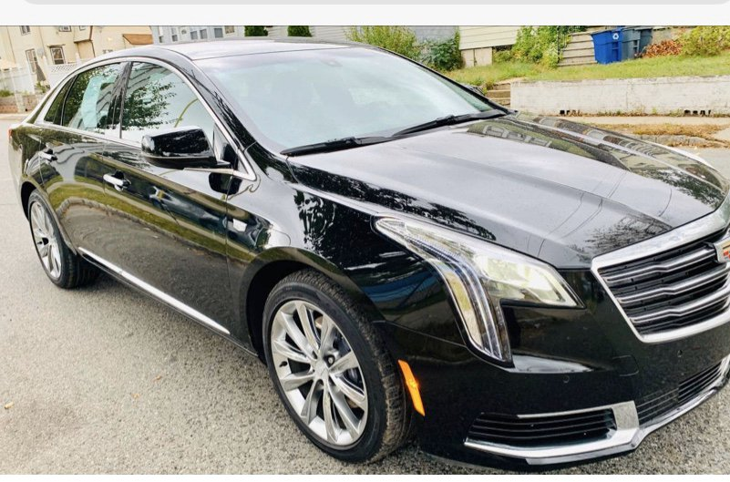 Knight Riders Taxi & Limo: 229 Main St, Hackettstown, NJ