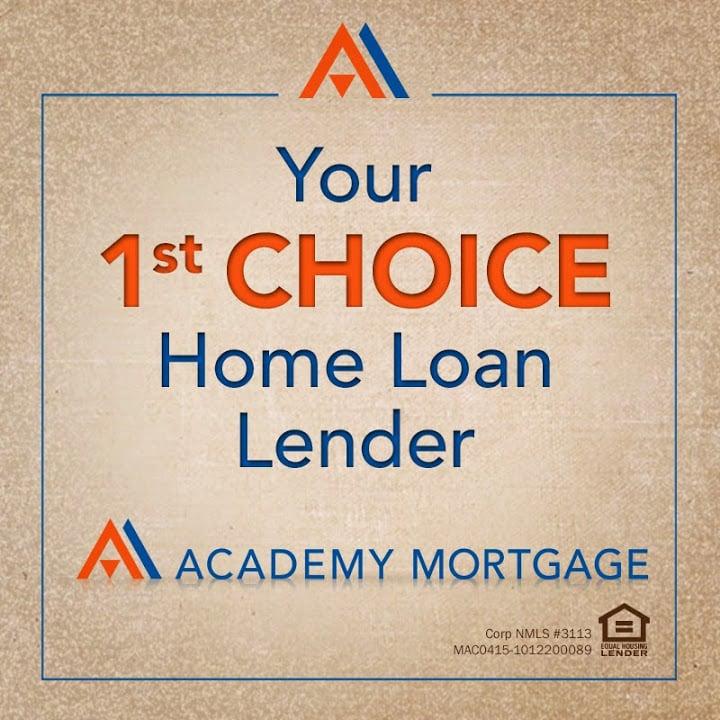 Academy Mortgage - Lone Peak