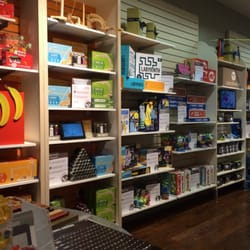 MarblesThe Brain Store CLOSED Reviews Santa Clara CA - Marbles the brain store us map