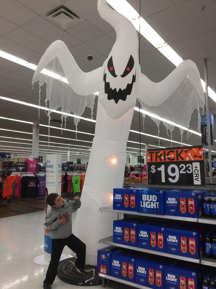 Photo of Walmart: Woodland, CA