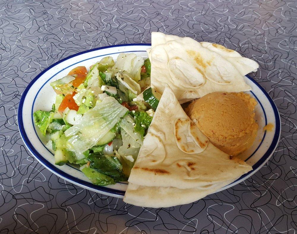Sal & Al's Diner: 2261 Cooper Foster Park Rd, Amherst, OH