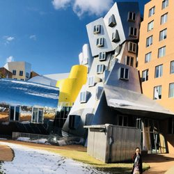MIT Stata Center - 2019 All You Need to Know BEFORE You Go