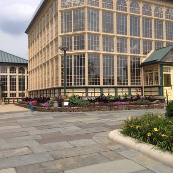 Howard Peters Rawlings Conservatory And Botanic Gardens   203 Photos U0026 41  Reviews   Botanical Gardens   3100 Swan Dr, Druid Hill Park, Baltimore, ...