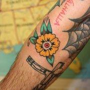 8889ca509 Good Karma Tattoo Studio - Tattoo - 130 W Miracle Strip Pkwy, Mary ...