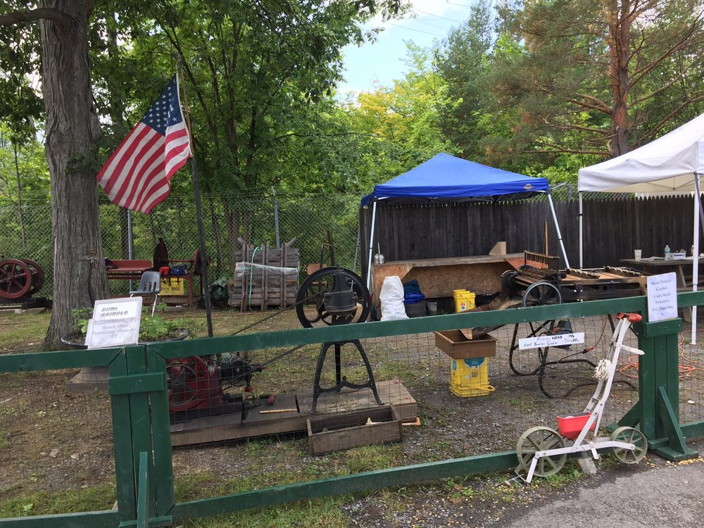 Altamont Fair: 129 Grand, Altamont, NY