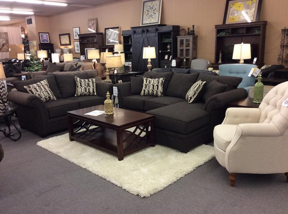 Home Furniture Mattress Outlet 20 Photos Furniture Shops 1725 Watson Blvd Warner Robins