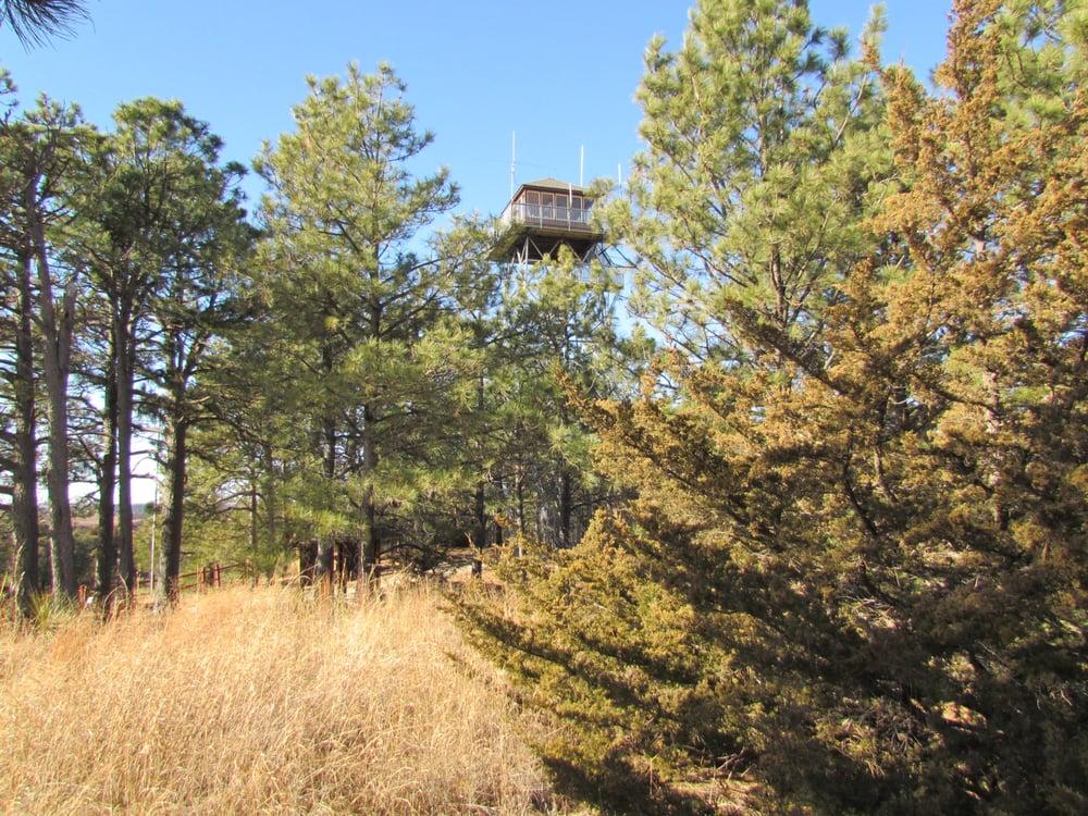 Nebraska National Forest: 40637 River Lp, Halsey, NE