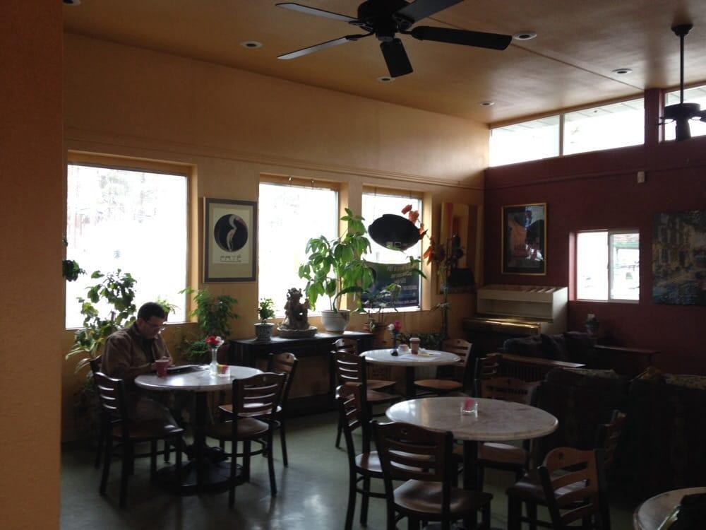 Coffee Tree Express: 93526 Highway 70, Vinton, CA