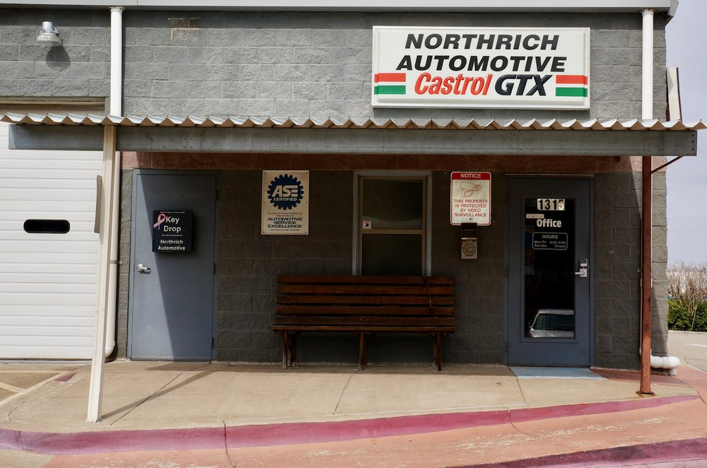 Northrich Automotive