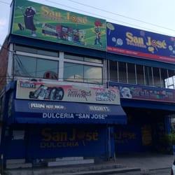 Dulceria San Jose Postres Calle San Jose 2935 Monterrey Nuevo