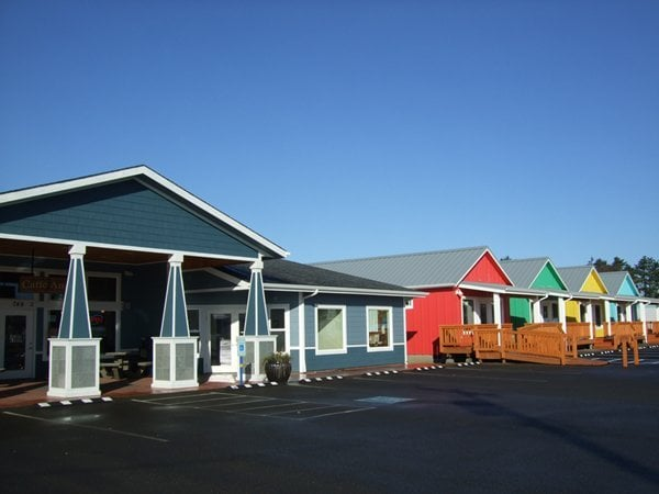 Coldwell Banker Ocean Beach Properties | 749 Point Brown Ave NW, Ocean Shores, WA, 98569 | +1 (360) 289-3100