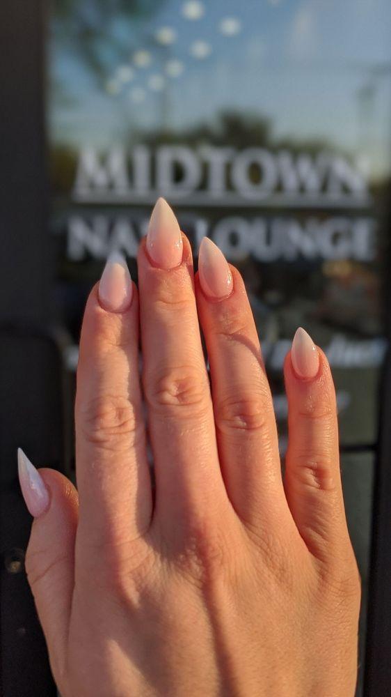 Midtown Nail Lounge: 3350 N 7th Ave, Phoenix, AZ
