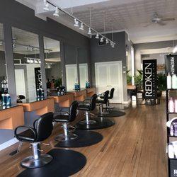 Tangled Up Hair Studio - Hair Salons - 642 Ocean Ave, Long