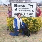 Rita's Grooming & Boarding: 1717 Highway 79 N, Stuttgart, AR