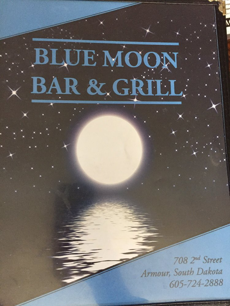 Blue Moon: 708 2nd St, Armour, SD