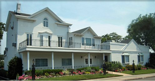 Allwood Funeral Home 660 Allwood Rd Clifton, NJ Funeral