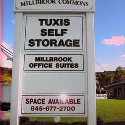 Elegant Photo Of Global Self Storage   Millbrook, NY, United States. Tuxis Self  Storage