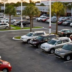 Attractive Photo Of Palm Beach Toyota   West Palm Beach, FL, United States