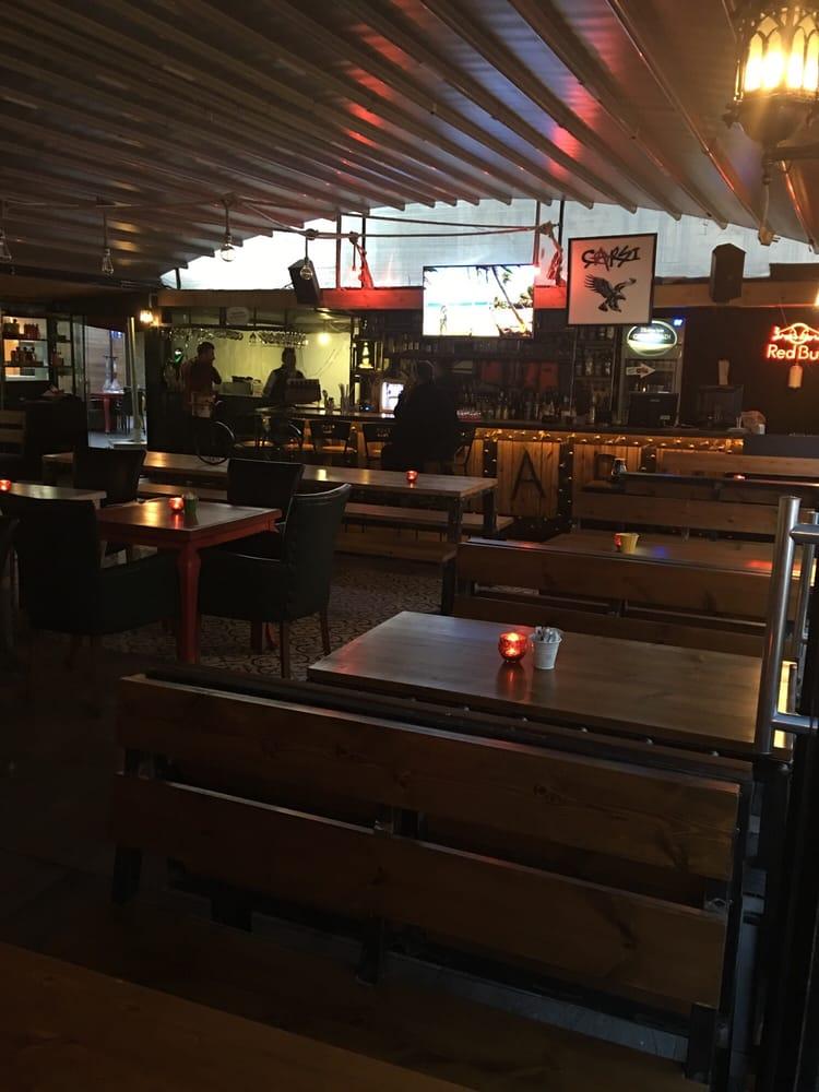 Pikap Cafe