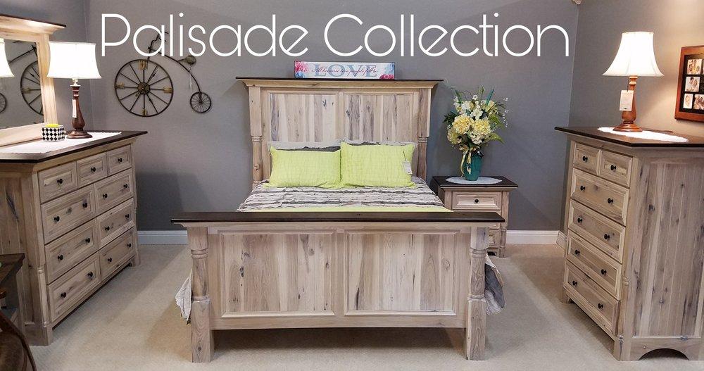 Oak Creek Furniture & Pantry: 8024 W 7th St, Texarkana, TX