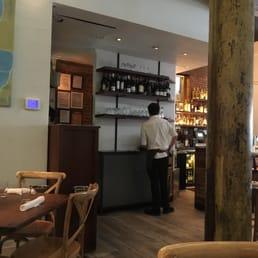Ella Kitchen Bar New York Ny
