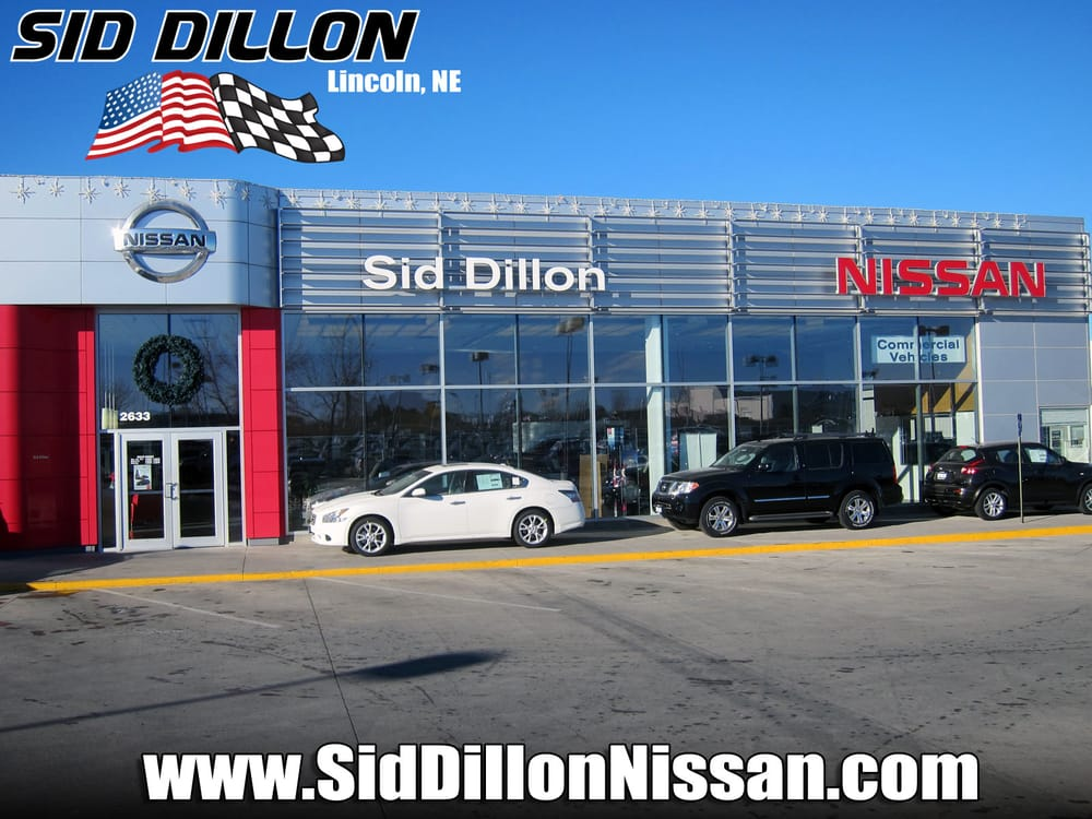 Photos For Sid Dillon Nissan Yelp