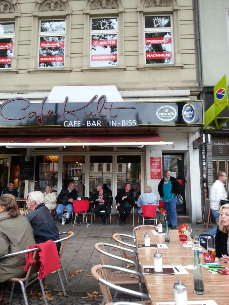 Cafe Bar  K Ef Bf Bdln