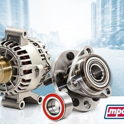 Bap Geon Import Auto Parts 13 Photos Auto Parts Supplies
