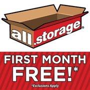 All Storage Keller Haslet