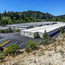 Photo Of Mt Hermon Road Self Storage   Scotts Valley, CA, United States