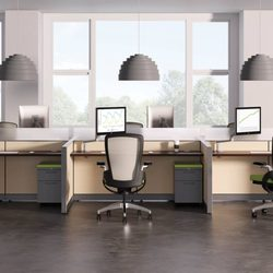 Photo Of Nulook Office Solutions Mont Royal Qc Canada Bureau