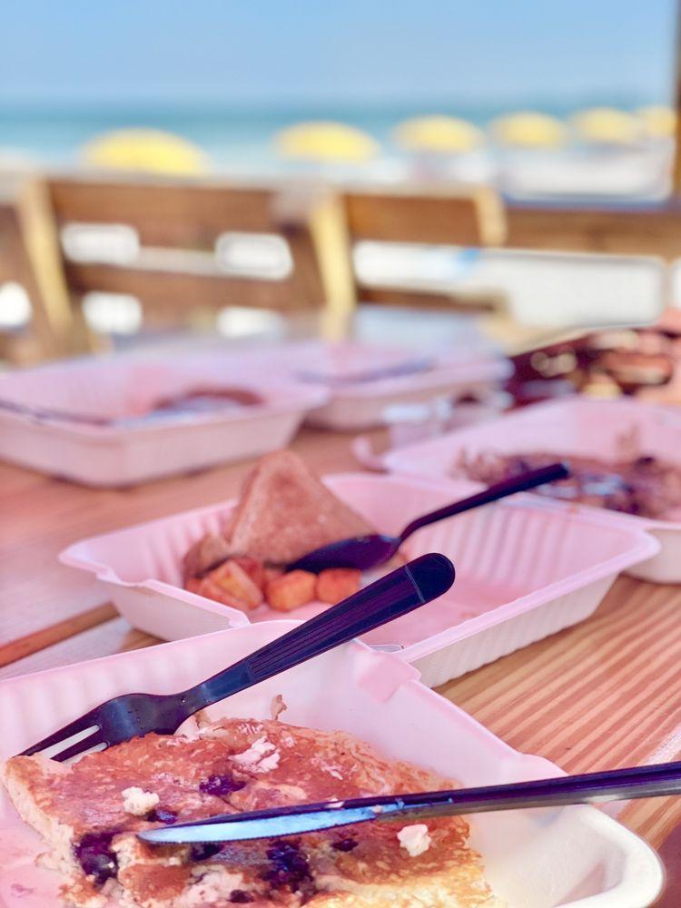 Paradise Grille: 900 Gulf Way, Saint Pete Beach, FL