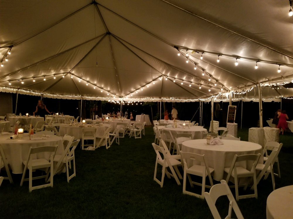 Petrosh's Big Top Tent Rentals